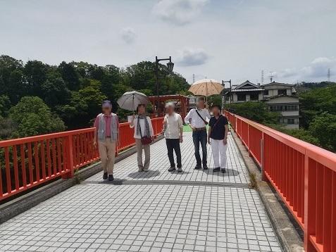 1 開運橋