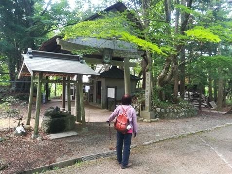 7 葛城天神社