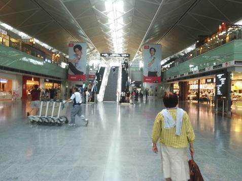 3 セントレア ターミナル