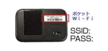 4 ポケットWI-Fiのお勧め