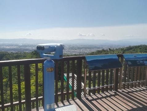 12 奈良盆地