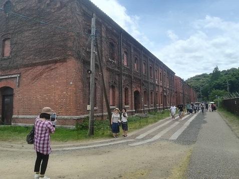 4 舞鶴赤レンガ倉庫