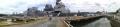 9 護衛艦群 パノラマ写真 大