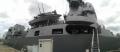12 護衛艦ふゆづき 大