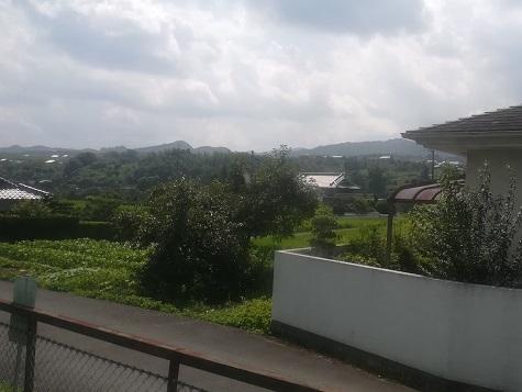 5 和歌山へ入った