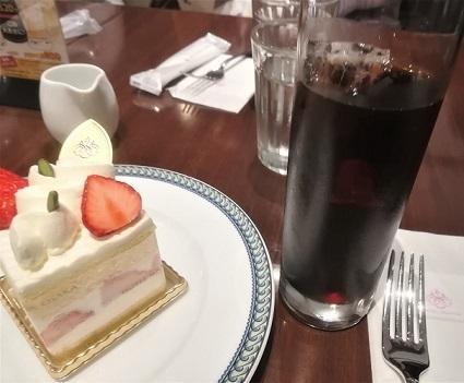 11 ホテルグランヴィア大阪・カフェレストラン・リップル