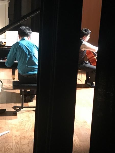 賢治の薔薇コンサート中20190623