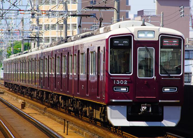 190525 Keihan 1302 kamishinjo1