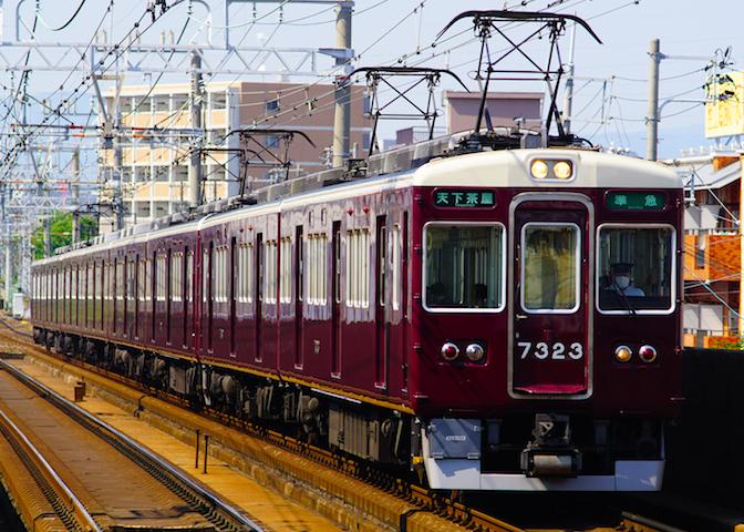 190525 Keihan 7323 kamishinjo1