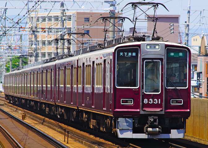 190525 Keihan 8331 kamishinjo1