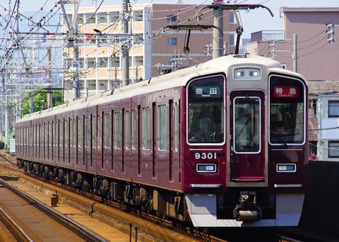 190525 Keihan 9301 kamishinjo1