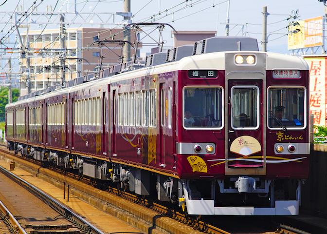 190525 Keihan kyoTrain 1 kamishinjo1