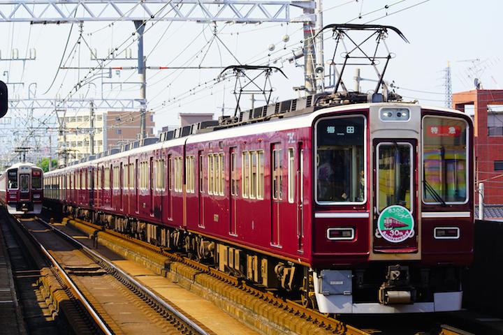 190525 Keihan 8300 HM kamishinjo1