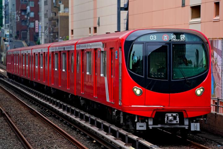 190713 T-subway 2000gata
