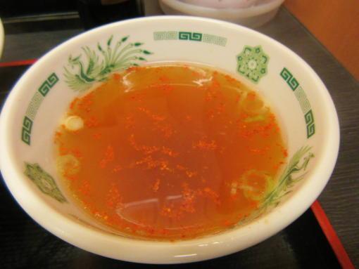 107  スープはマイ一味(1)