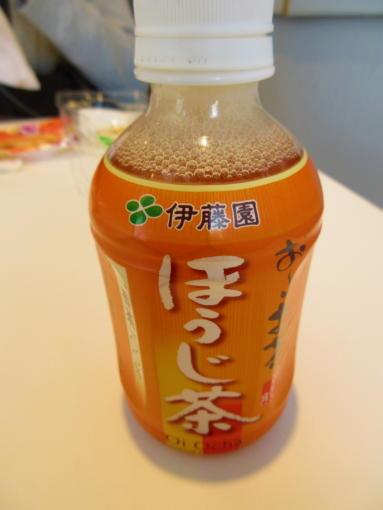 109  お茶(1)