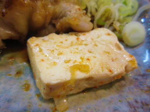 010  豆腐もタレで(1)