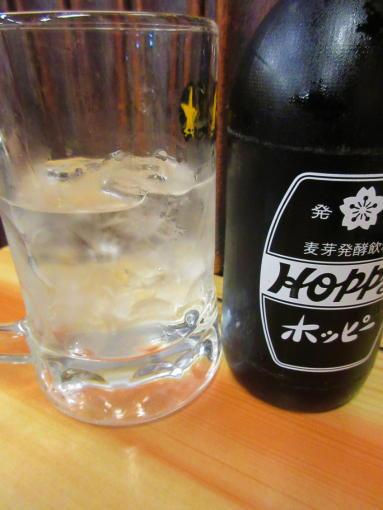 022  黒ホッピーせっと(1)