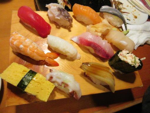 031  寿司(1)