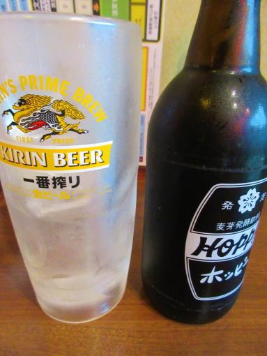 004  黒ホッピーセット(1)
