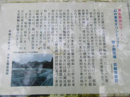 202  大宮競輪の起源(1)