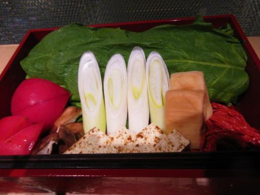 003  野菜盛り(1)
