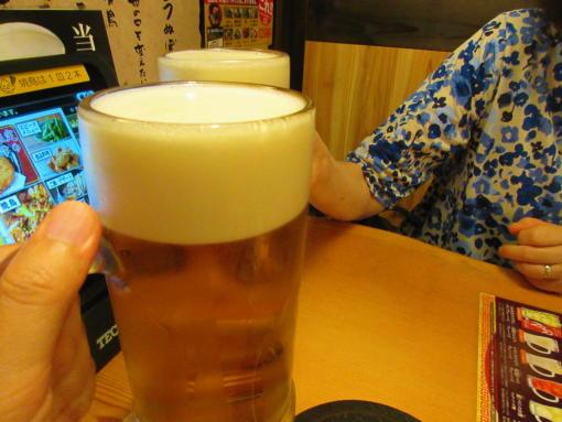202  乾杯(1)