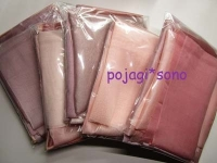 桜色 薄絹 シルク