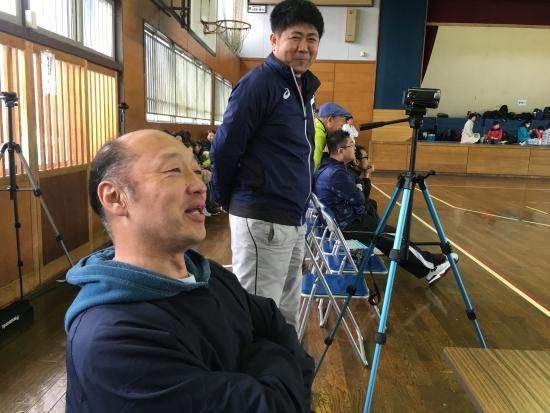 北日本レスリング大会 007