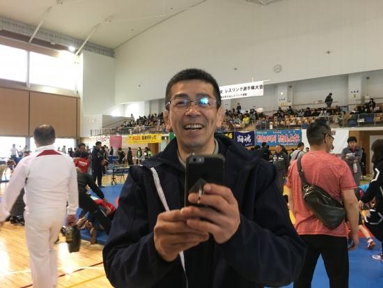 北日本レスリング大会 027