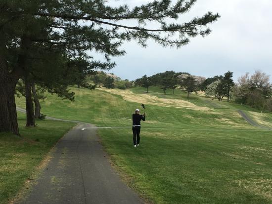 男鹿ゴルフ 023