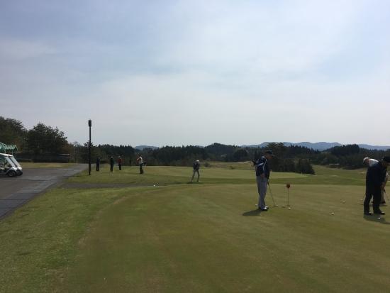 第1回 八宝ゴルフ 007