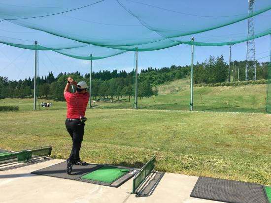 40歳ゴルフコンペ 004