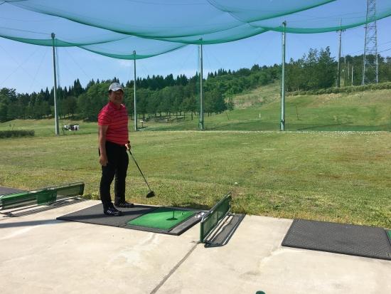 40歳ゴルフコンペ 005