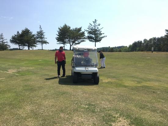 40歳ゴルフコンペ 024
