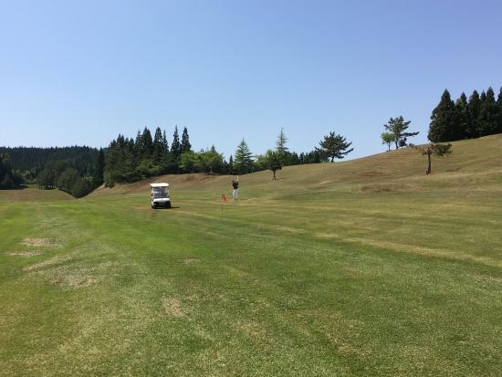 40歳ゴルフコンペ 023