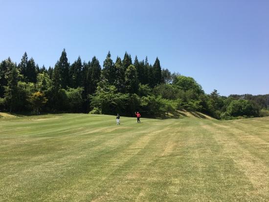 40歳ゴルフコンペ 020