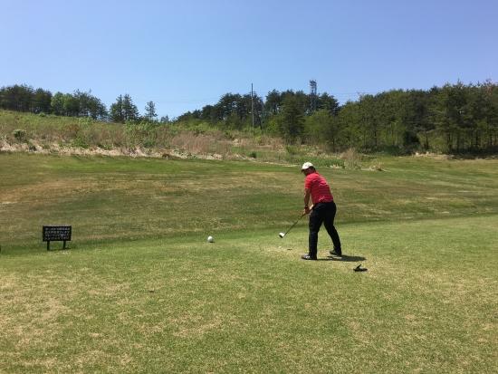 40歳ゴルフコンペ 018