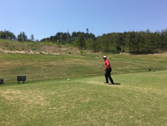 40歳ゴルフコンペ 012