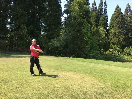 40歳ゴルフコンペ 025