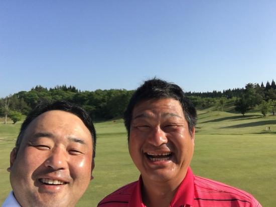 40歳ゴルフコンペ 040