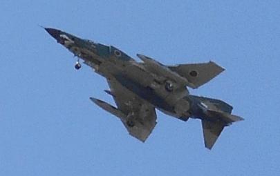 RF-4EJ百里基地偵察航空隊第501飛行隊第302飛行隊三沢基地KROG火薬御飯F-35航空自衛隊 F-4EJ改をつくるアシェット・コレクションズF-4 ファントムII(McDonnel F-4 PhantomII)浜松基地第1術科学校静浜基地航空祭2019SHIZUHAMA AIR BASE