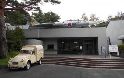 河口湖自動車博物館・飛行舘F-104F航空自衛隊Kawaguchiko Motor Museum・ZeroFighterキ43一式戦闘機Nakajima中島飛行機Hayabusa「隼」OscarハヤブサArmy Type 1 Fighter復元レストア修復再現実物大三菱G4M一式陸上攻撃機BettyBomber一式陸攻War Thunder零戦艦これ富士山山中湖本栖湖美術館観光浜松基地浜松広報館靖