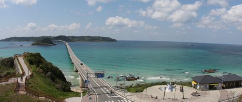 角島大橋1 m