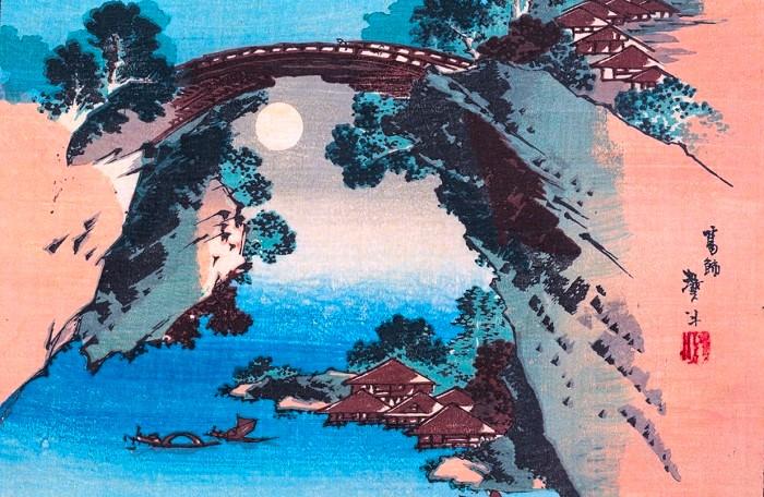 Katsushika Hokusai 20190708 1505 700