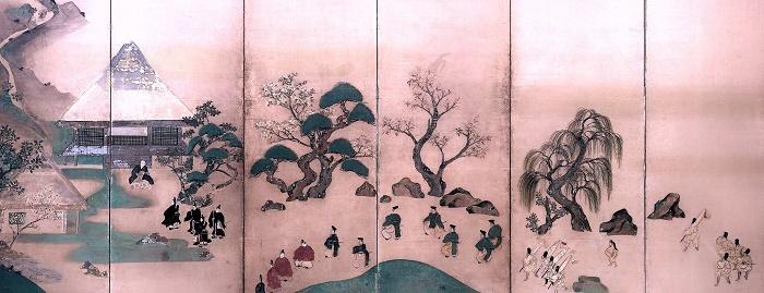 Studio of Tawaraya Sotatsu 20190708 1624 700
