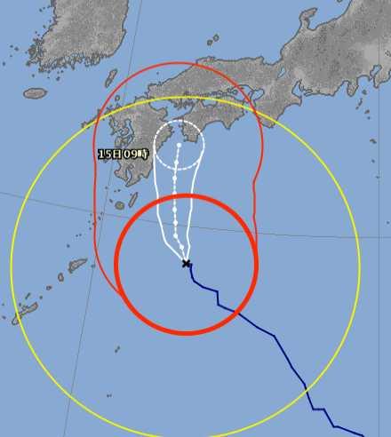 台風10号 08_14_02
