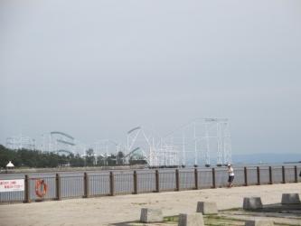 2019/5/3海の公園