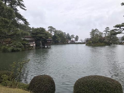 1651-兼六園:霞ヶ池
