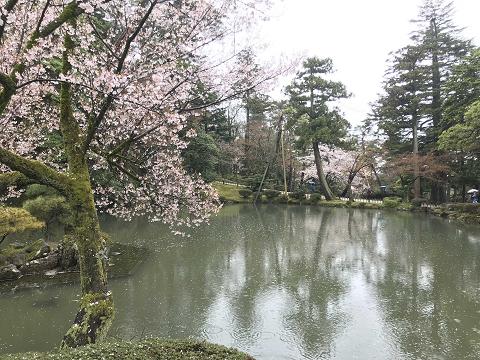 1655-兼六園:瓢池